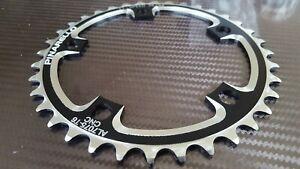 FSA PINARELLO Road Chainring (36t) COMPACT Chain Ring (NEW) Shimano 10/11s