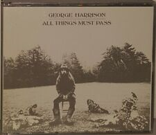 George Harrison (The Beatles) All Things Must Pass - Double CD USA