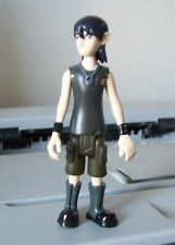 "Ben 10 Original Bandai 3.5"" Boy Tenny Action Figure"