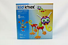 K'Nex Kid Stretchin' Friends Building Set – 23Piece