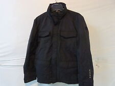 Hawke and Co Ipod Safari Jacket - Men's Large Carbon Retail $165