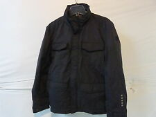Hawke and Co Ipod Safari Jacket - Men's Large Carbon Retail $165