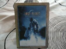 Jeu XBOX 360: LOST PLANET– Extreme condition –Edition limitée stellbook– complet