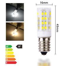 G9 E14 LED Birne Lampe 5W 10W SMD 2835 Energiesparlampen 220V Warmweiß Kaltweiß
