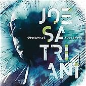 Joe Satriani - Shockwave Supernova (2015) NEW & SEALED 15 TRACK IN GATEFOLD DIGI