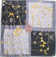 598fb27cf7d6 Écharpes et châles foulards Versace en polyester pour femme   eBay