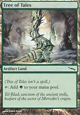 *MRM* FRENCH 4x Tree of Tales ( Arbre des Récits ) MTG Mirrodin