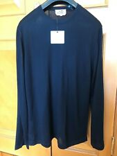 NWT Hermes Men Cashmere Sweater size XL