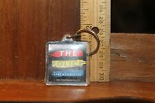 Vintage 1983 The Police Synchronicity Key Chain