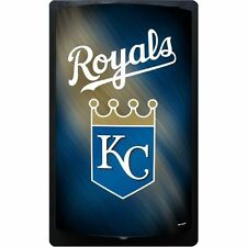 Kansas City Royals Light Up Sign Motion Activated