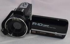 Video Camera Camcorder Digital YouTube Vlogging Camera Recorder FHD 1080P 24.0MP