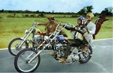 EASY RIDER HARLEY DAVIDSON MOTORCYCLE POSTER TOUGH GUY PETER FONDA DENNIS HOPPER