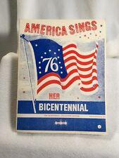 Guitar Music 70S Pop America Sings Her Bicentennial