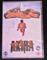 Akira DVD (New and Sealed)