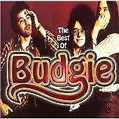 Budgie - Best Of  The (1997)