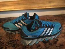 Men's Adidas Springblade Athletic Shoes Size 6M Multi-Color
