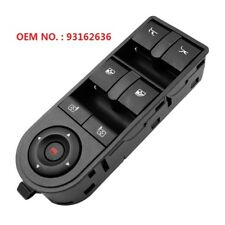FOR OPEL / VAUXHALL TIGRA CONVERTIBLE TWINTOP ELECTRIC WINDOW SWITCH ROOF BOOT