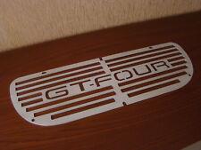 "TOYOTA CELICA ST205 GT-FOUR GT4 BONNET HOOD GRILLE GRILL TRAY VENT ""GT-FOUR"""