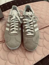 Mens Adidas Gazelle Used Size 8.5