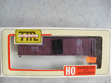 HO Scale Train Miniatures Pennsylvania PRR Box Car Kit NIB 2051