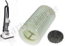 Type 61 H12 HEPA Filter Kit for Vax White U88-W1-B Pet U88-W1-P Vacuum Cleaners