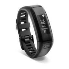 Garmin vivosmart HR Activity Tracker Regular  Fit - Black Touchscreen