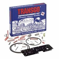 Ford 4R100 F250-F350 4 Speed Automatic Transmission Shift Kit Transgo