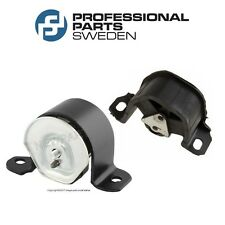 Saab 9-3 900 Automatic Front Lower Engine Motor & Transmission Mounts Kit PPS