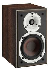 Dali Spektor 1 walnuss Paarpreis HiFi Kompakt Lautsprecher Regal Tisch Surround