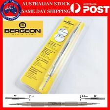 Bergeon 6767-F Swiss Spring Bar Tool and Watch Band AUSTRALIAN STOCK
