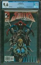 Sentry #3 CGC 9.6 1st series Spider-Man appearance