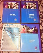 Padi Educational Materials: Open Water Diver Dvd/Dvdrom/Adventures In Diving