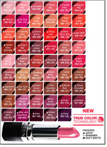 Avon Ultra Color Lipstick - You Choose