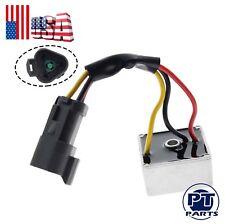 New Voltage Regulator for1028033-01 Club Car Precedent Gas Golf Cart 1025159-01