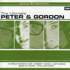Peter & Gordon - Ultimate Collection [New CD] Germany - Import