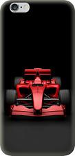 Frente Ferrari Apple Iphone 6 Plus de absorción de golpes cubierta de parachoques Hd Claro