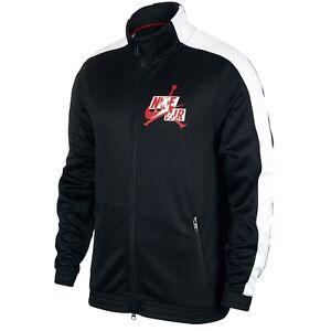 Nike Air Jordan Jumpman Classics Tricot Warm-Up Men's Track Jacket Tops XL