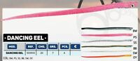Grauvell Jinza DANCING EEL / Sandeel Lure - 20cm - 4 Pack - All Colours
