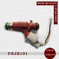 OEM# FBJB101 Fuel Injector For Nissan March Micra BNK12 2002-2010 1.4L CR14DE