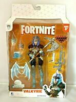 """Epic Games Jazwares Fortnite Legendary Series Valkyrie 6"""" Action Figure New"""