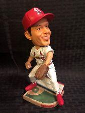 Matt Morris St. Louis Cardinals Forever Collectibles Bobblehead RARE 1 of 5,000
