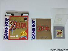 The Legend Of Zelda - Link's Awakening - Nintendo Gameboy
