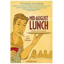 Mid-August Lunch (Pranzo di Ferragosto) ..