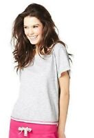 MARKS AND SPENCER LIMITED EDITION T-SHIRT IN GREY SIZES 8 TO 18 BNWT