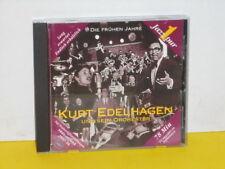 CD - KURT EDELHAGEN - JAZZ 1 PUR - DIE FRÜHEN JAHRE