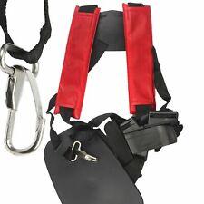 Bretelle decespugliatore a doppia spalla imbracatura tracolla per utensili