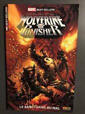 MARVEL BEST SELLERS - T1 : Wolverine / Punisher