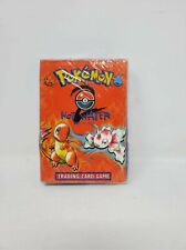 WoTC Pokemon Trading Card Game Base Set 2 HOT WATER THEME DECK (Factory Sealed)