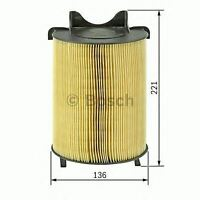NEW ENGINE AIR FILTER AIR ELEMENT BOSCH OE QUALITY REPLACEMENT 1987429405
