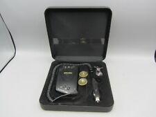 Escort Passport 4600 Radar Detector w/ Mismatch Case Car Plug In & Suction Cups
